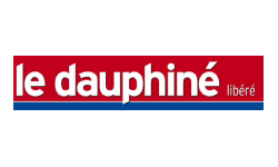 DAUPHINE LIBERE