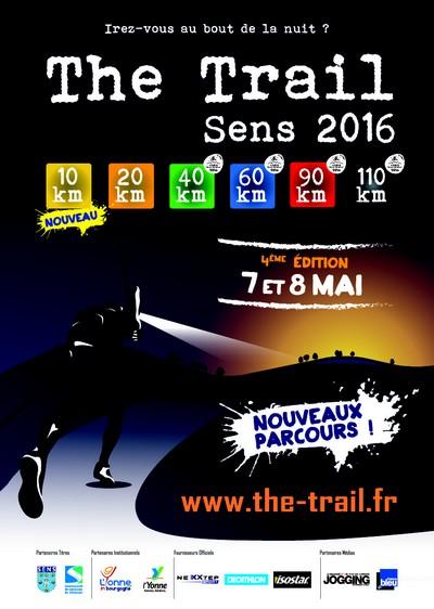 Affiche v2 Trail Sens